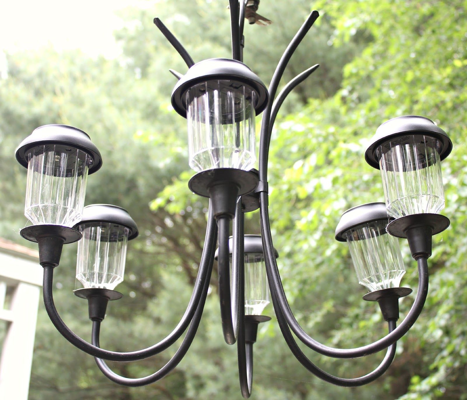 5 Pathway Lighting Tips Ideas Walkway Lights Guide: How To Turn A Chandelier Into A Garden Light