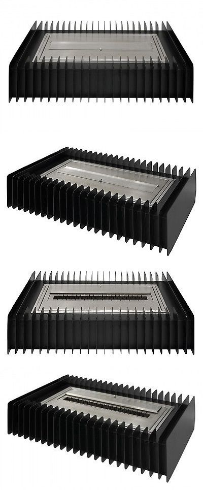 Fireplace Hearths 175824: Ignis Products Ebg2100 - Ethanol Fireplace Grate -> BUY IT NOW ONLY: $839.99 on eBay!
