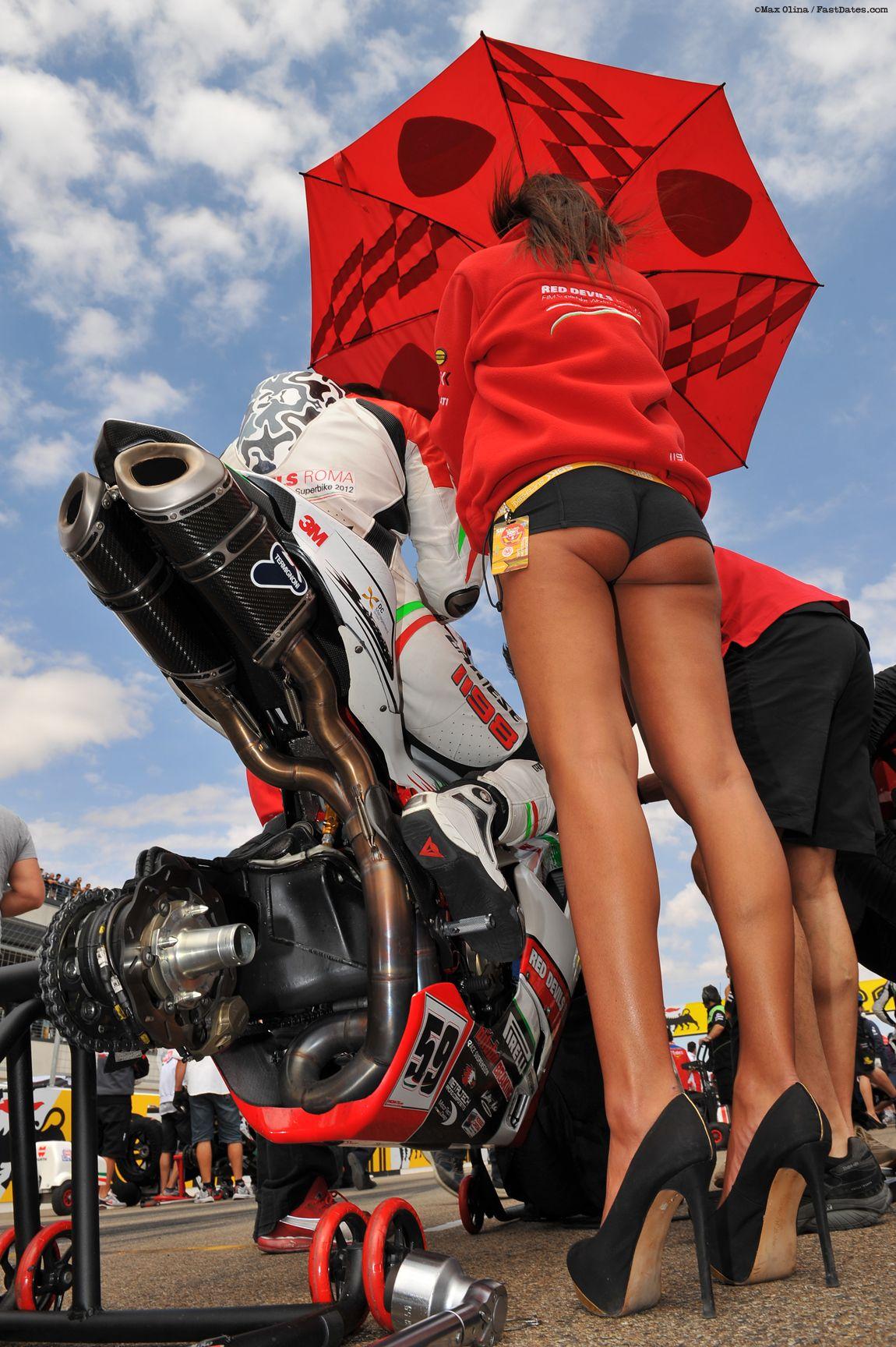El rincon de las azafatas de motor +18 - Página 12 | Grid Girls ...