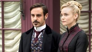 The Paradise Season 2 Episode 7 Preview I Was Able To Watch The Entire Season It S A Great Mini Series Catch It On Netflix Or Emun Elliott Pbs Paradise