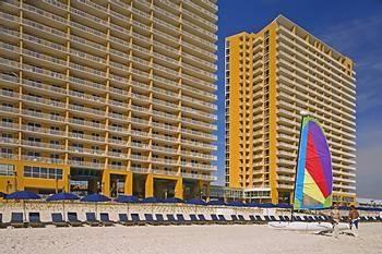 Splash In Panama City Florida
