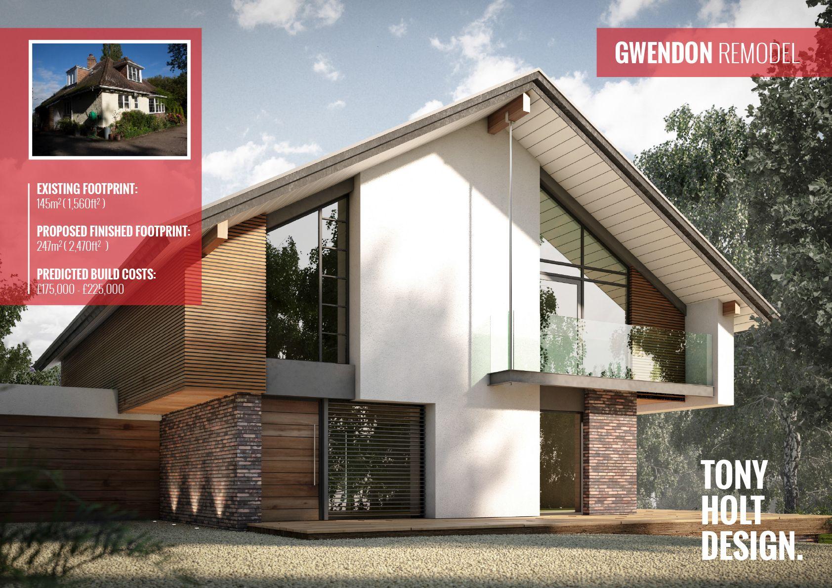bungalow extensions