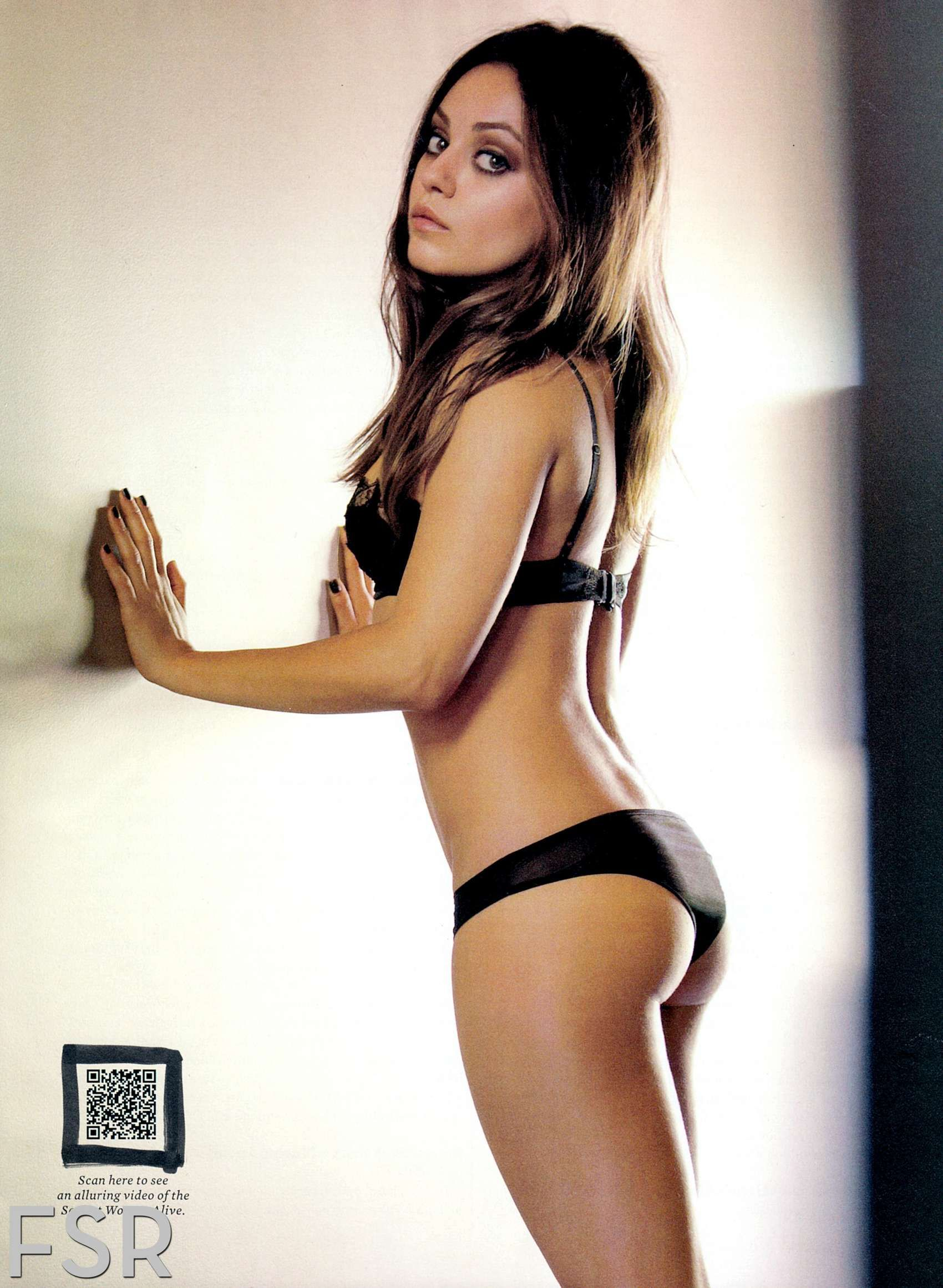 Mila Kunis | Back to post Mila Kunis – Esquire magazine ...