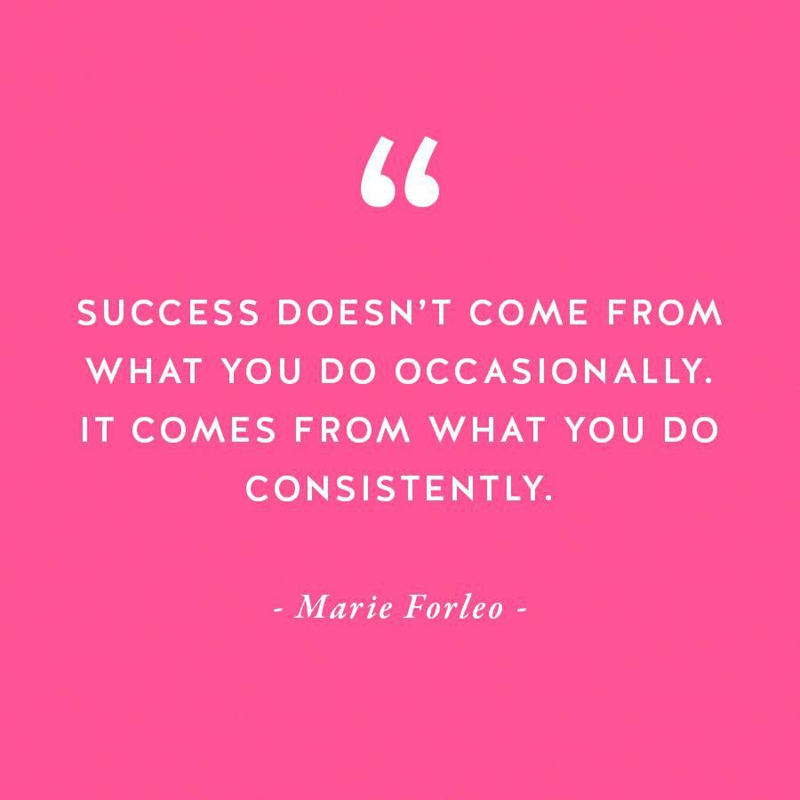 50 quotes to inspire and motivate female entrepreneurs from greats like Marie Forleo on The Productivity Zone, inspiration, motivation, quotes, mindset, female entrepreneur, entrepreneurship, business, small business, work life balance, work from home, solopreneur, mompreneur, creative entrepreneur, entrepreneur quotes