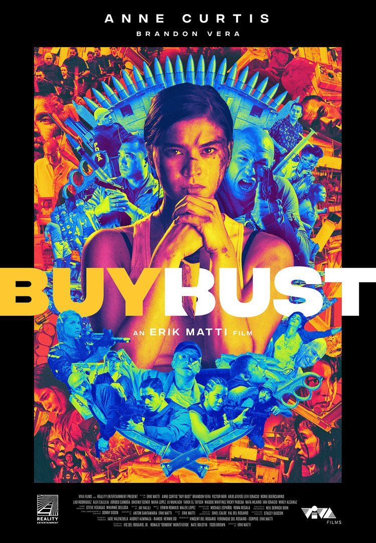 Shillington Graduate Miguel Lugtu S Creative Process Behind The Buybust Movie Poster Shillington Design Blog Anne Curtis Free Movies Online Movie Posters