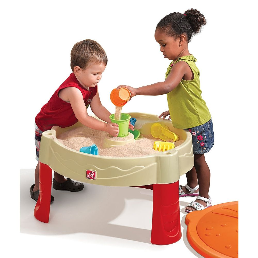 70 Sand Table Toys R Us With Lid Teddy Gifts Play