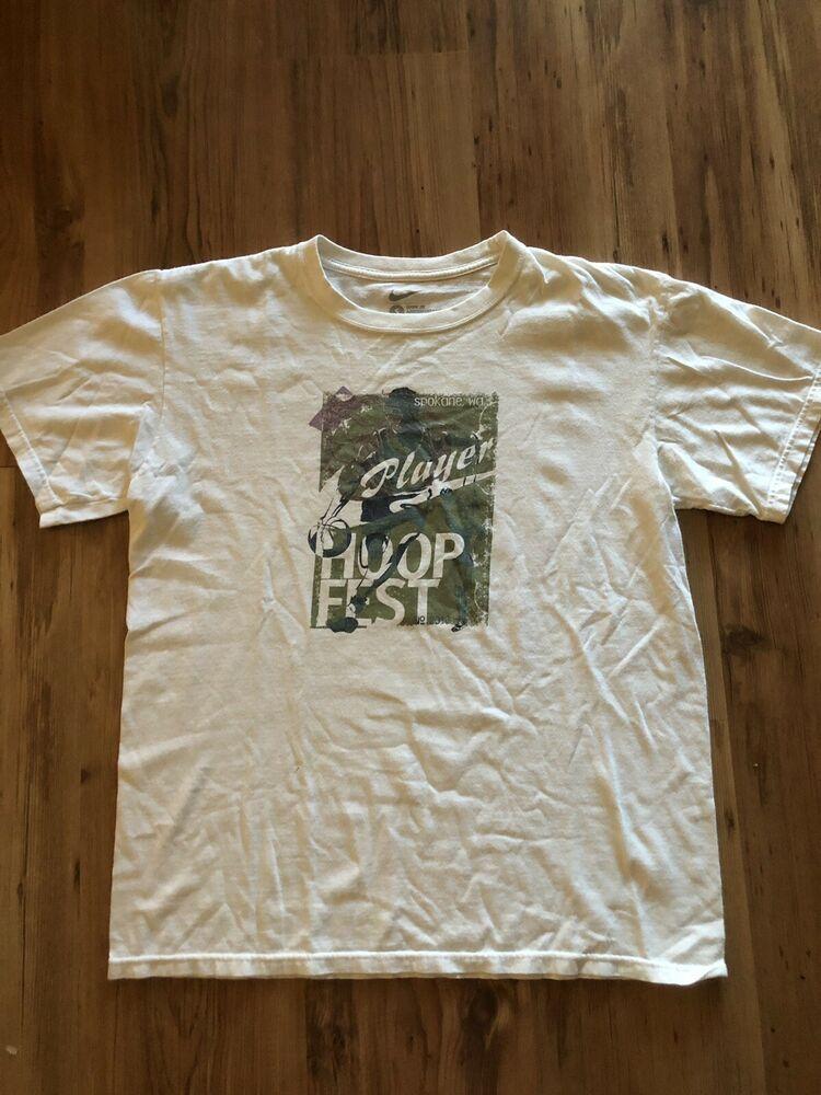 ebc1911ab49b Nike Hoop Fest T Shirt Size S #fashion #clothing #shoes #accessories ...