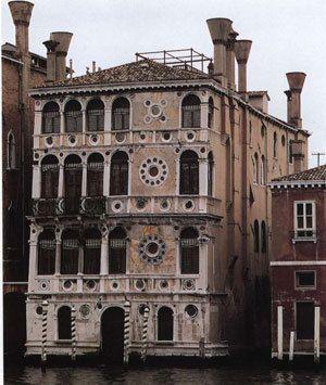 Le palace hanté de Venise Le mystère derrière Palazzo Dari o Venise est la ville des interrogations. Chacun veut la voir au moins une fois dans sa vie. Mais derrière ses gondoles et son architecture, elle cache à ses visiteurs un aspect sordide. Rituels...