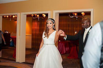 Madison James Wedding Dress Style MJ115 https://t.co/FqyzDR4c9D https://t.co/2kd2hQavAH