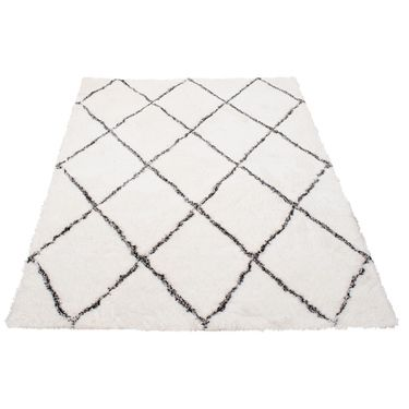 Shaggy Rug White 160 X 230 Cm Spotlight Australia Need This For My