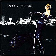 For Your Pleasure Roxy Music Music Album Covers Classic Rock Albums