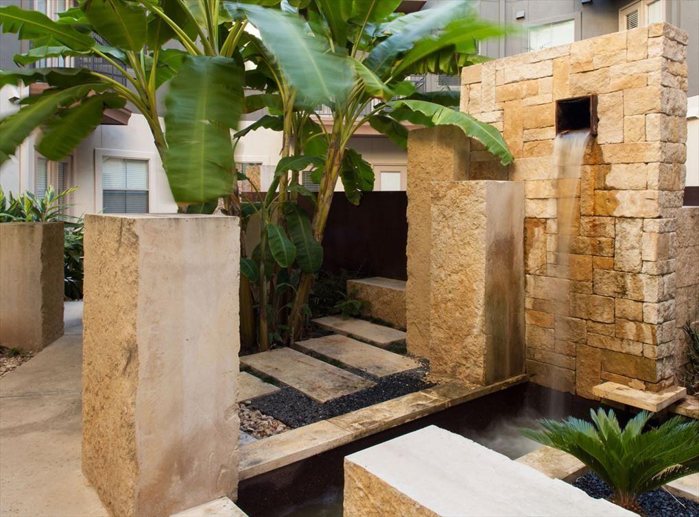 Austin, TX, Amli 300 Apartments Austin apartment, Luxury