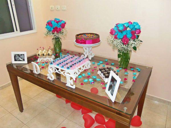 festa de noivado simples churrasco - Pesquisa Google