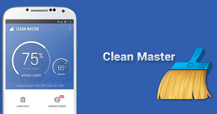 Download Clean Master App Apk Free for Android https