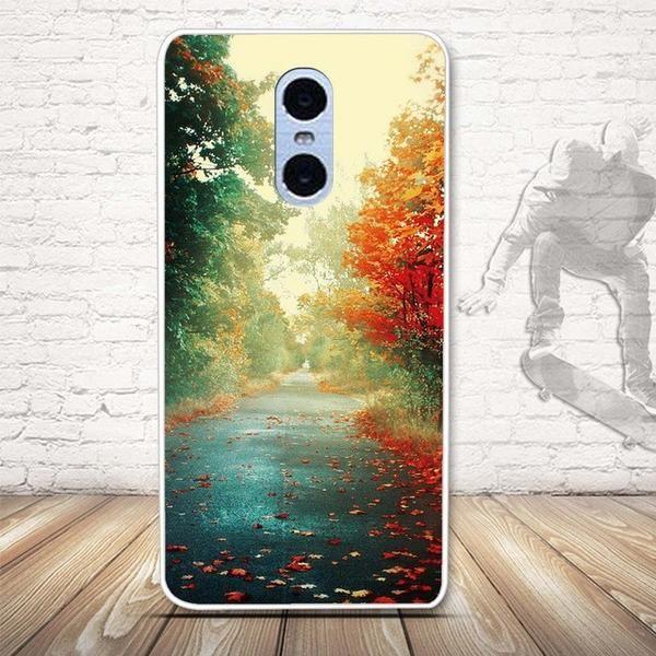 for Funda Xiaomi Redmi Note 4 Case TPU Soft Mobile Phone Cases Back Cover Silicon Phone Case for Xiaomi Redmi Note 4 Coque