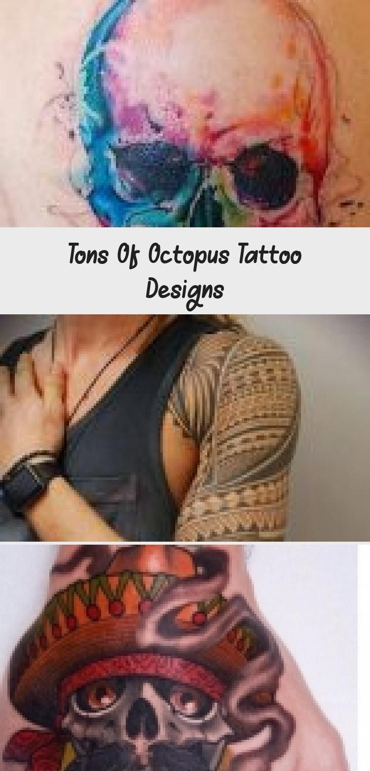 Check out these incredibly vibrant octopus tattoos and designs. U.N... -  Check out these incredibly vibrant octopus tattoos and designs. UN … – Check out these incredib - #Check #Designs #fingertattoo #incredibly #Octopus #octopustattoo #Serpenttattoo #sleevetattoos #Tattoos #tattoosformen #Vibrant