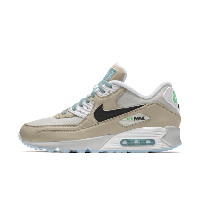 Chaussure lifestyle personnalisable Nike Air Max 90 Premium