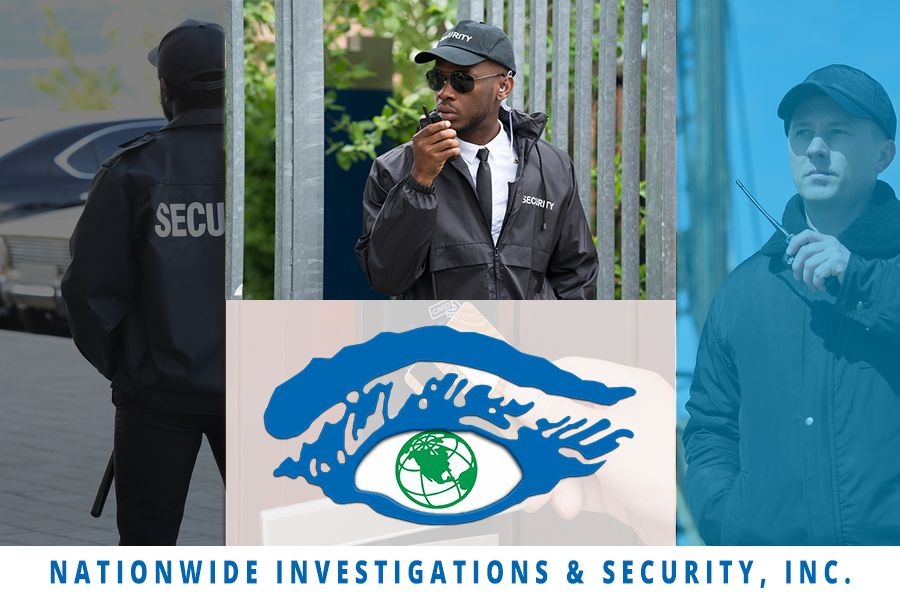 Dallas Ft Worth S Top Security Guards Call 469 434 3580 24 7 In 2020 With Images Security Guard Services Security Guard