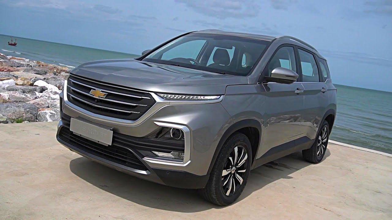 2020 Chevrolet Captiva Chevrolet Captiva Chevrolet Suv