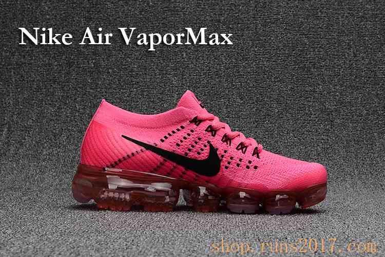 New Coming Nike Air VaporMax 2018