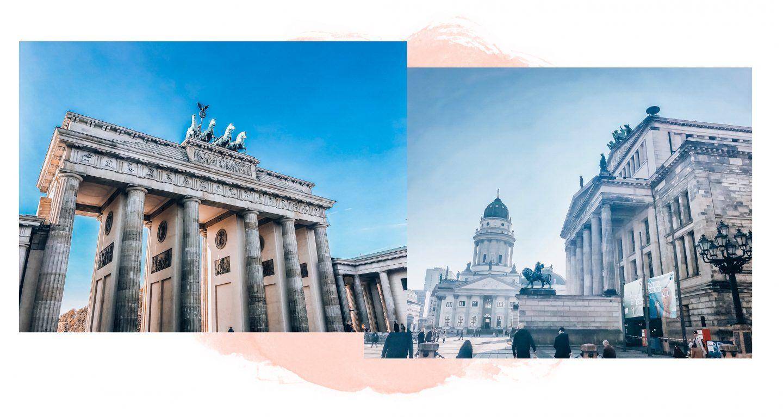 Berlin Berlin Low Budget In Die Hauptstadt Mira Vellichor In 2020 Berlin Urlaub Berlin Reise Brandenburger Tor Berlin