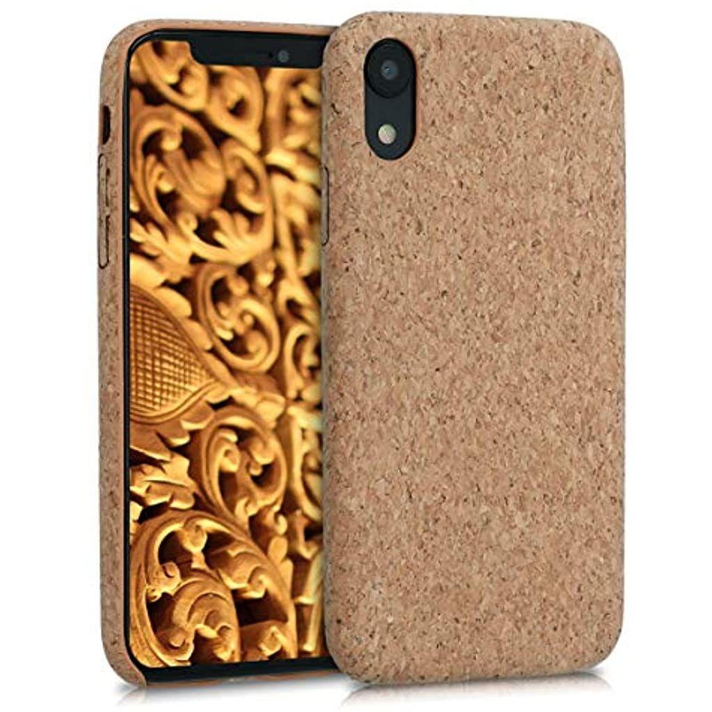 cover iphone sughero e silicone