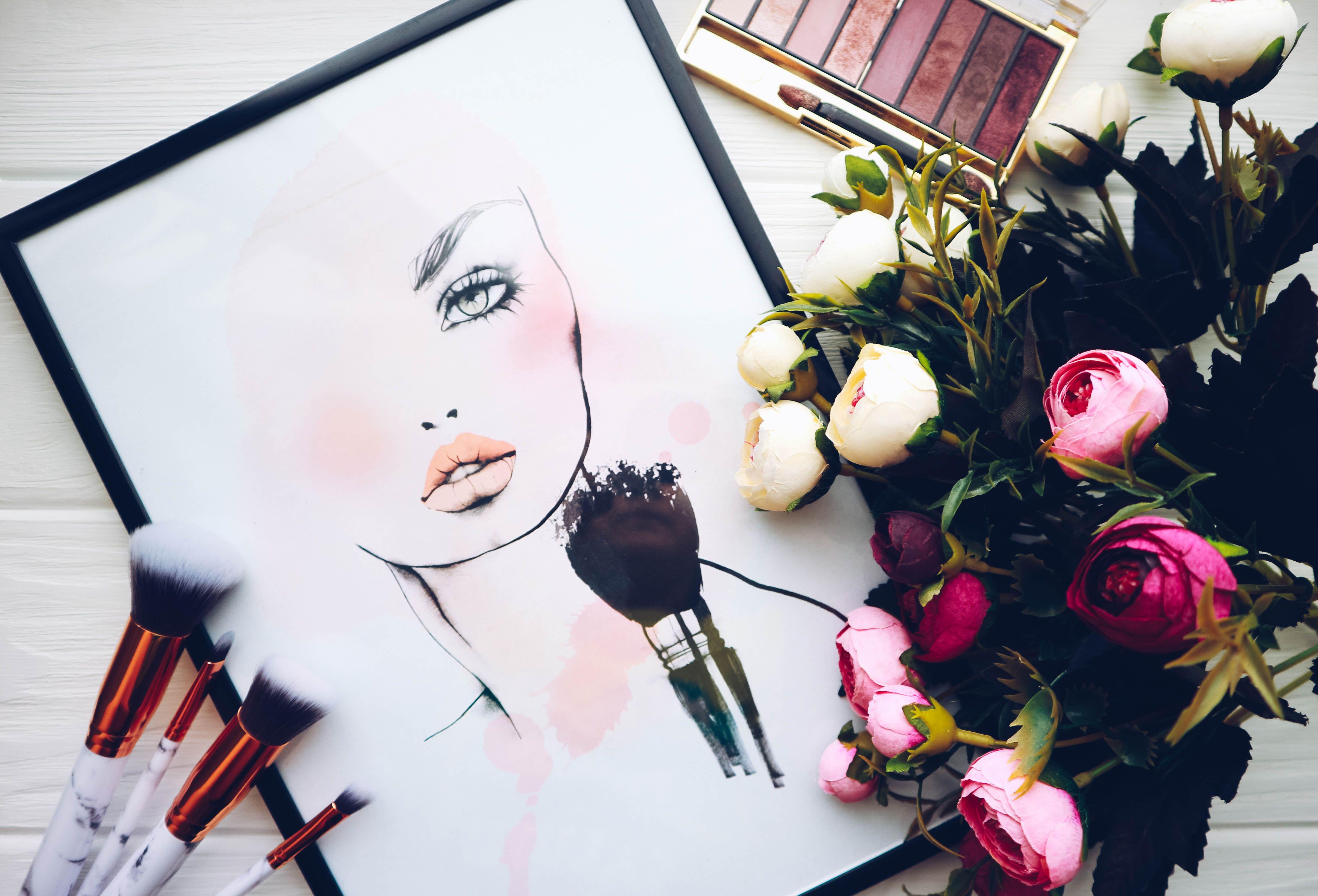 фотографии, бровист картинки для инстаграма достать розовую морскую