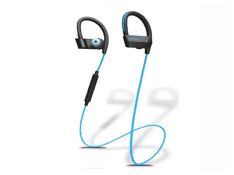 Jabra Sport Pace Bluetooth sztereó headset v4.0 - MultiPoint - black blue c4ee1caf1b