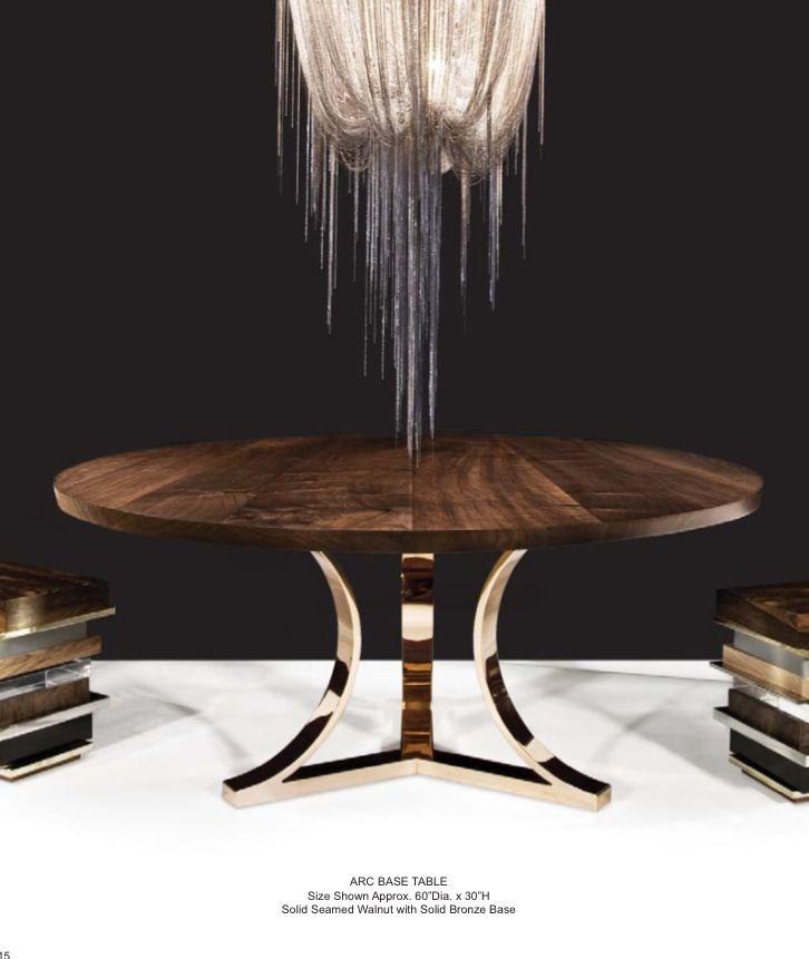 Luxury Furniture U0026 Design: Hudson Furniture, From New York, By Designer And.