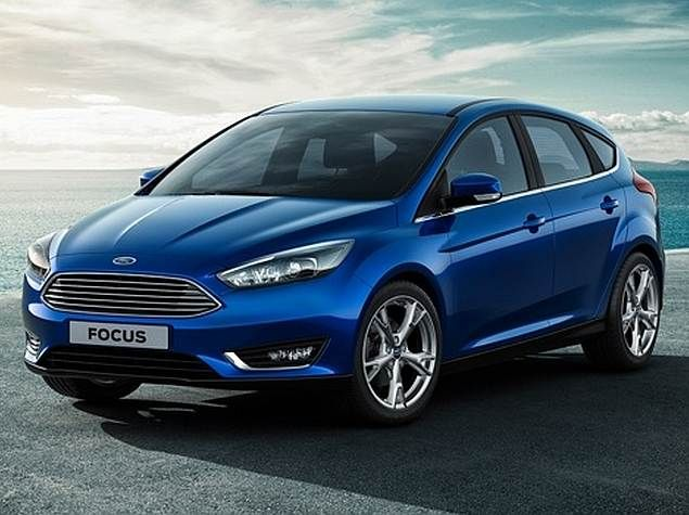 All New Ford Cars In India Are Now Available At Quikrcars Ford Focus New Ford Focus Ford Focus Sedan