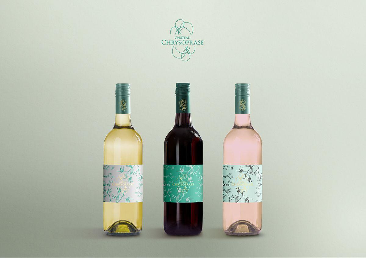 Free Display Mockup Wine Bottle Chrysoprase 54 Mb By Morchella Factory On Behance Free Photoshop Mo Etiquetas De Vino Diseno Etiquetas Disenos De Unas
