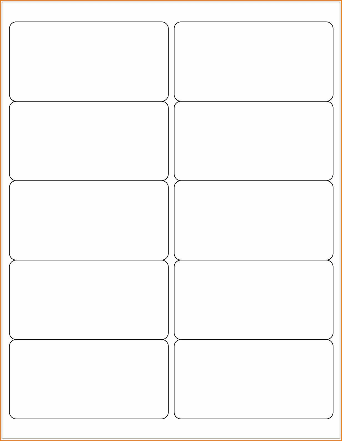 2 X 4 Shipping Label Template from i.pinimg.com