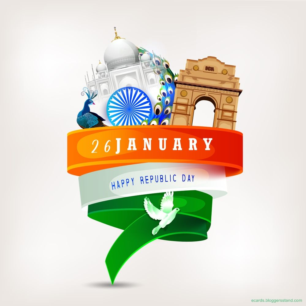 26 January 2021 Republic Day Images In 2021 Republic Day Images Happy Republic Day Republic Day