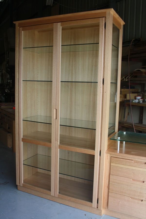 Display Units For Home Safe