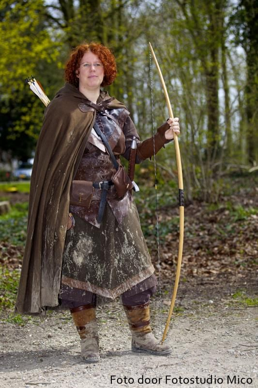 ithilien ranger costumes - Google Search | Rangers ...