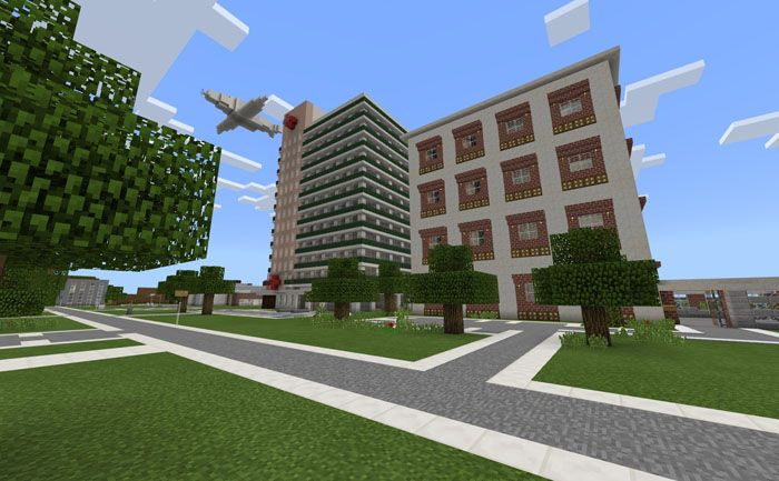 Elmsville a modern city roleplay creation map for minecraft pe elmsville a modern city roleplay creation map for minecraft pe mcpe box world of minecraft pocket edition gumiabroncs Images