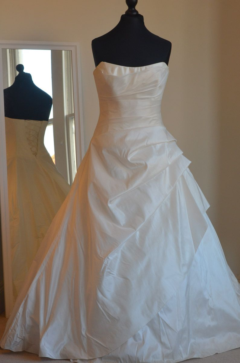 800 Aster suzanne Neville Bristol From Bristol Bridal Boutique - www ...