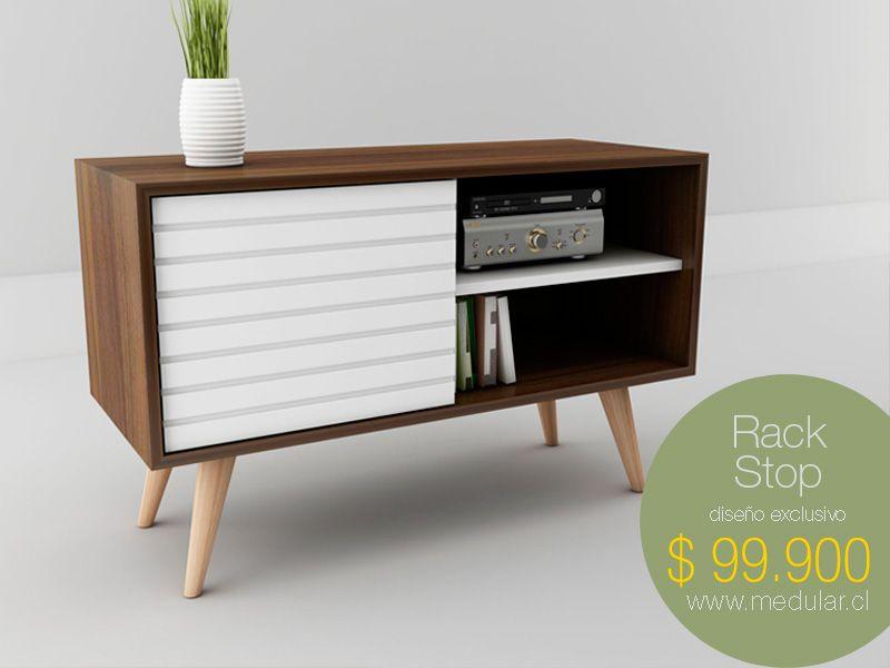 Muebles Medular - Diseño y Muebles.   mesa arrimo   Pinterest ...