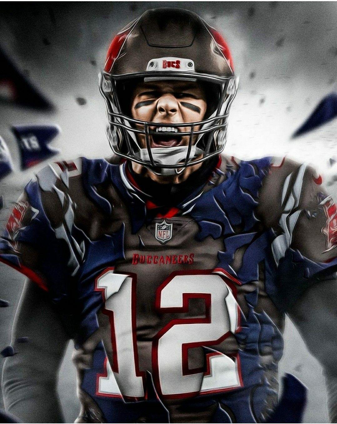 Pin By Sarah Mount On Football Tom Brady Patriots Nfl Football Helmets Tom Brady Nfl