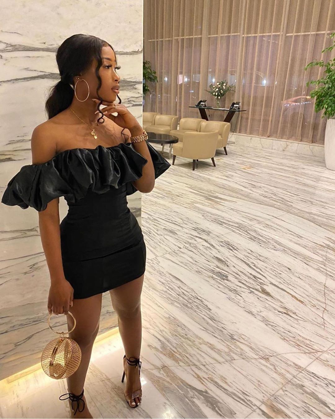 Club L London On Instagram Like What You See It Could Be Yours Girls Night Out Outfits 16th Birthday Outfit Cute Birthday Outfits [ 1349 x 1080 Pixel ]