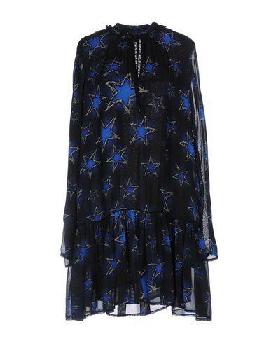 JUST CAVALLI Short dress. #justcavalli #cloth #dress #top #skirt #pant #coat #jacket #jecket #beachwear #