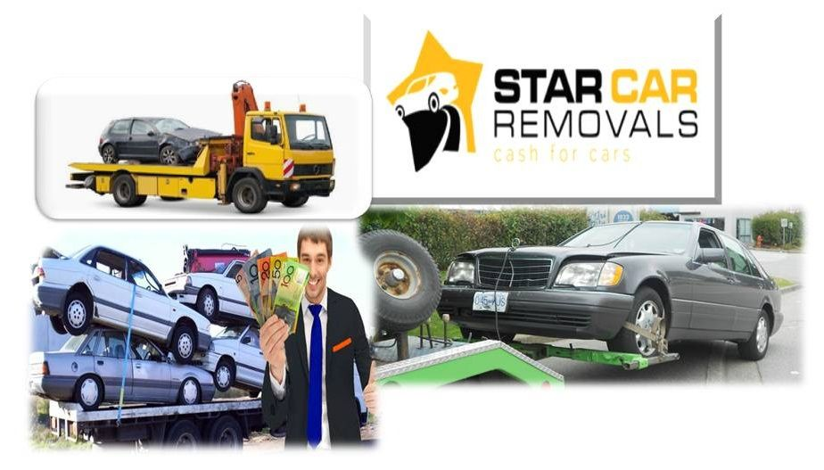 Star Metal Recyclers is one of the dependable car wreckers