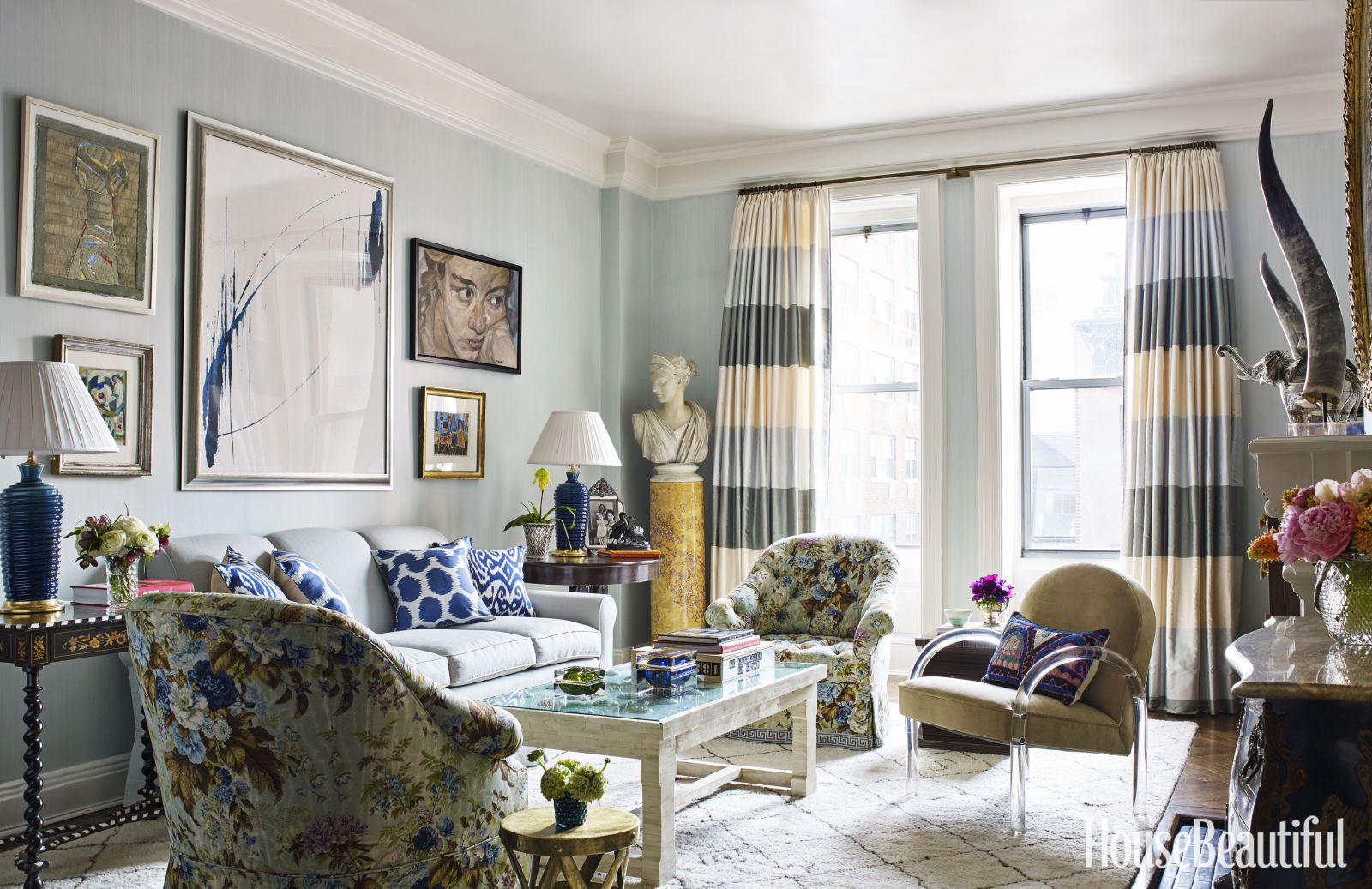 cece barfield hb | home | Pinterest | Living rooms, Soothing colors ...