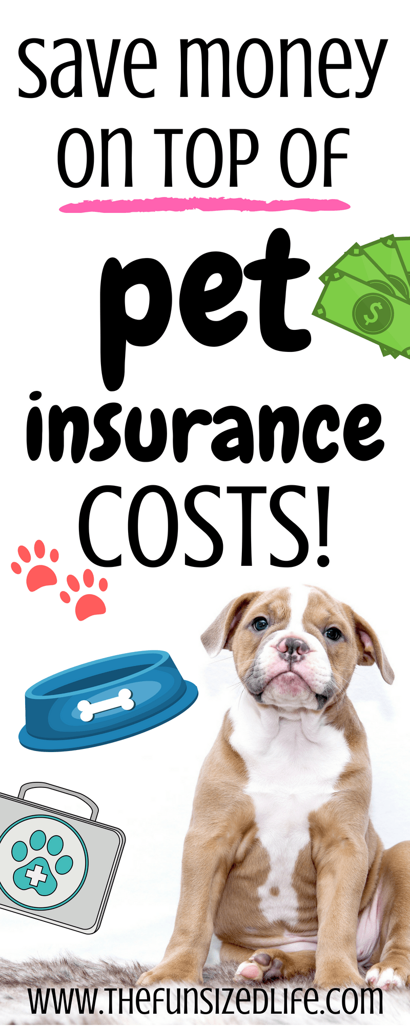 How To Get Additional Financial Assistance On Top Of Your Pet Insurance Paying For Pet Insurance Can Save You Tons On Vet Visits But Did You Know You Can Get E