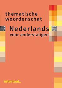 Cover boek Thematische woordenschat