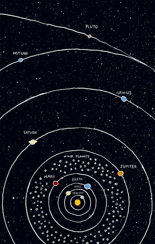solar system iphone wallpaper - photo #13