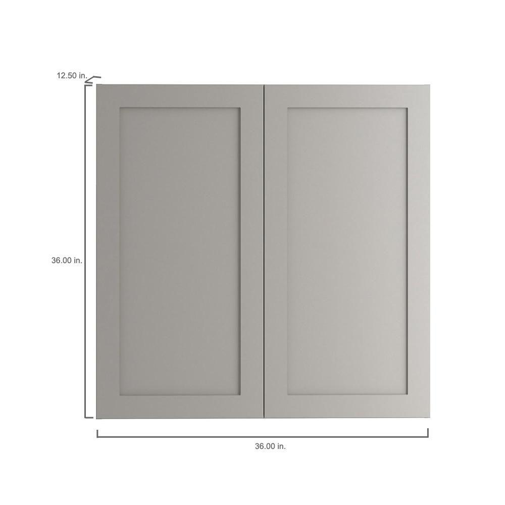 25++ Home depot shaker wall cabinets diy