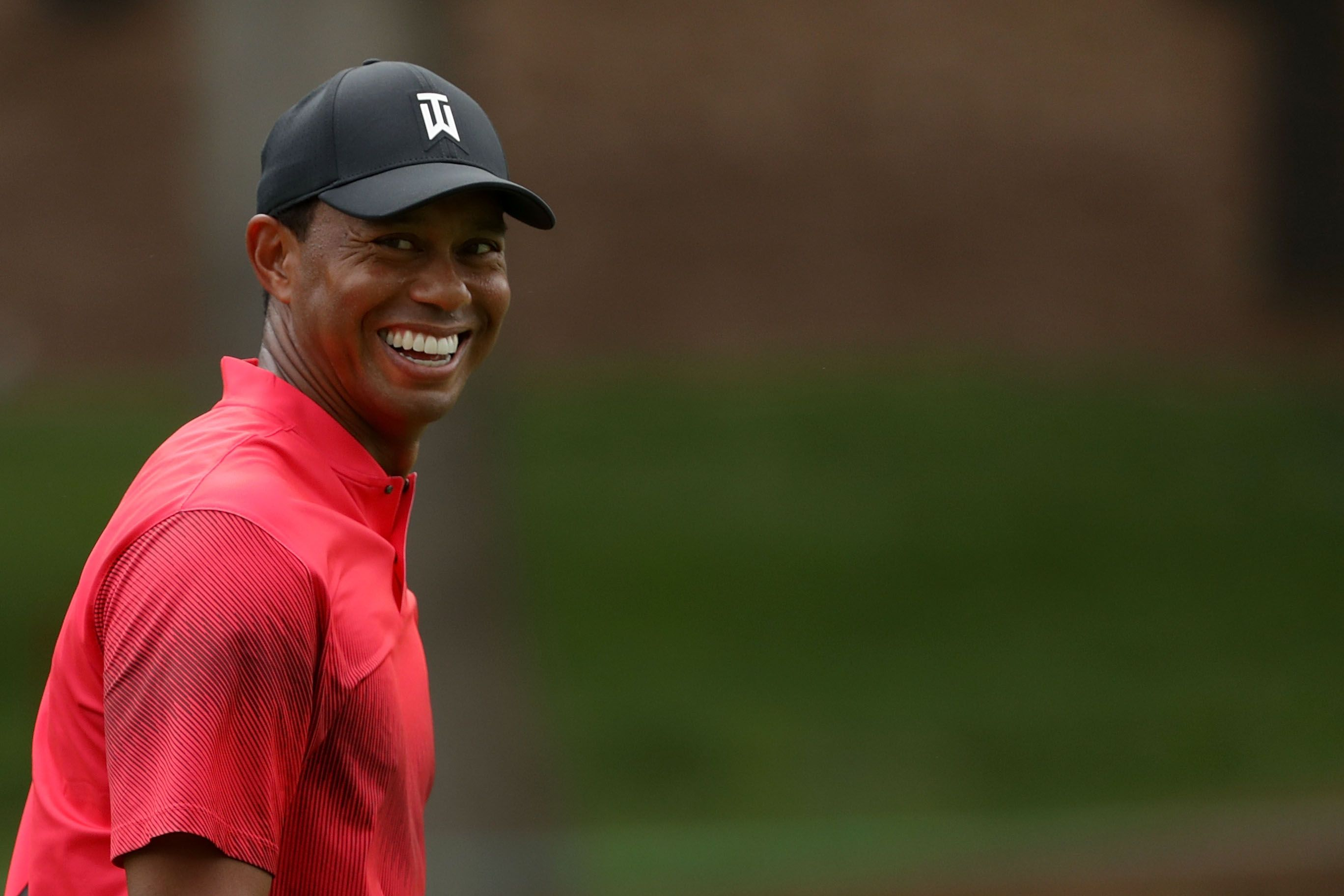Tiger Woods The insane golf workout routine he swears by