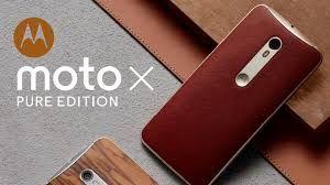 9a1d6bfe3 Motorola Moto X Pure Edition : Rapídez y calidad - https://www ...