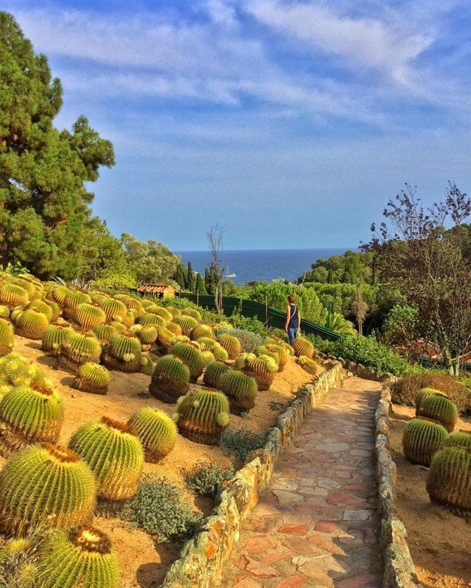 Visites Et Evenements A Blanes Costa Brava Paysage Espagne